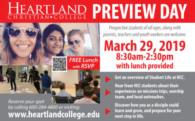 Preview Day 2019