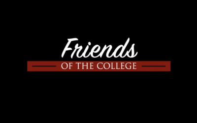 Friends of the College Fundraiser